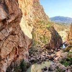 caminito del rey trip from seville