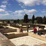 italica roman city seville