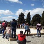 italica roman ruins seville