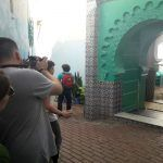 seville to tangier 2 day trip