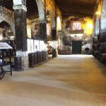 wine cellar tour seville
