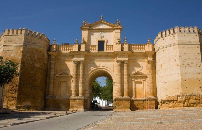 carmona visit from seville