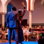 seville flamenco show casa del flamenco