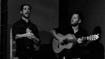 seville-flamenco show tablao alvarez quinteros