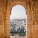 seville granada alhambra day trip