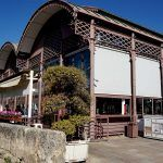 seville lonja barranco market