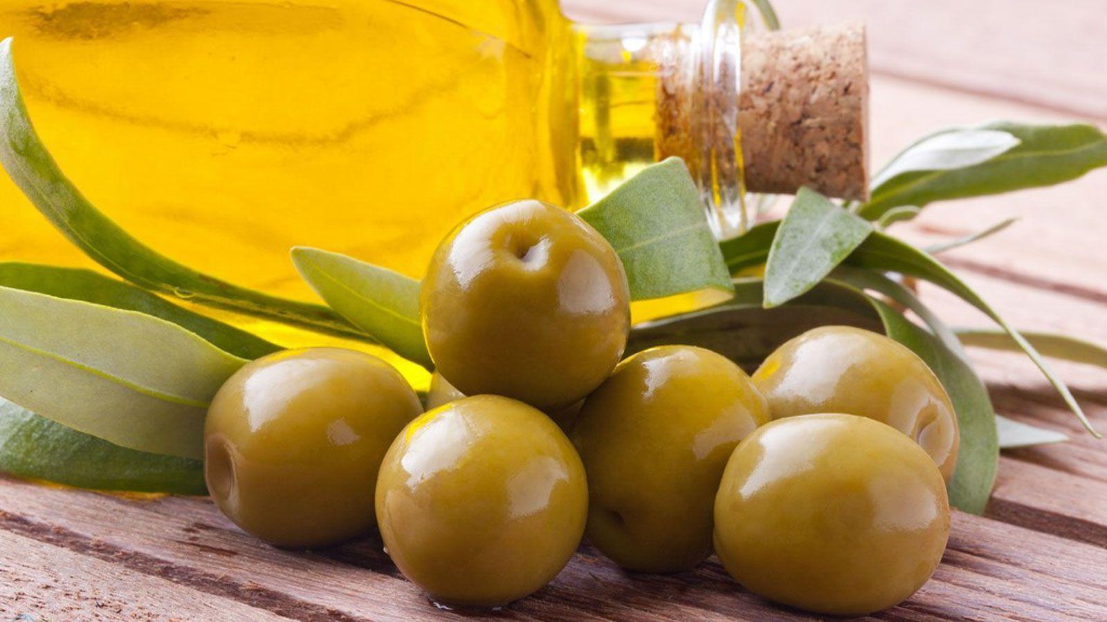 seville olive oil