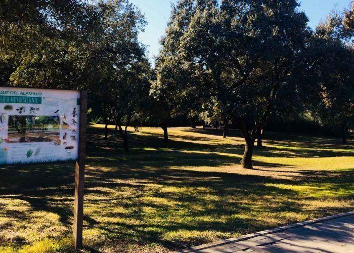 seville park for children alamillo