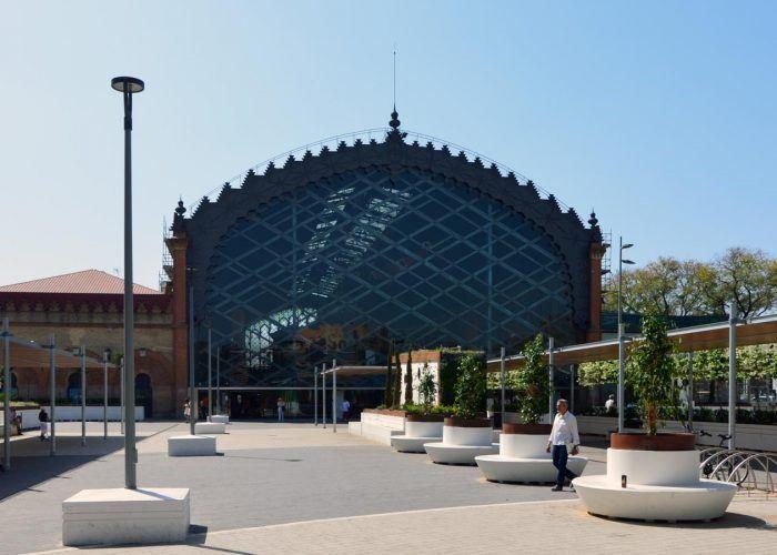 seville plaza de armas shopping mall