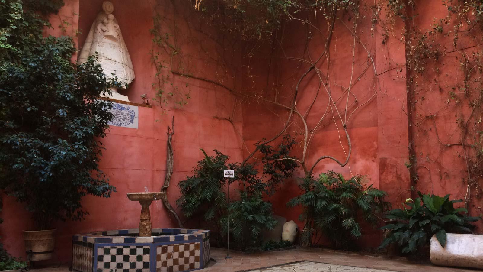 seville salinas palace