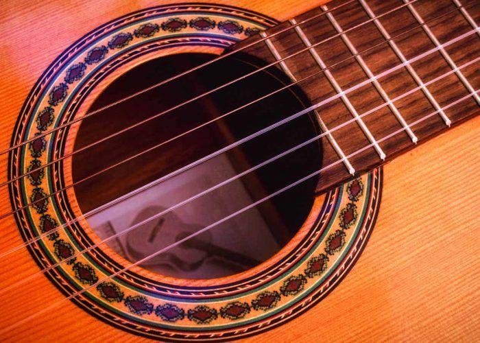 seville spanish guitar