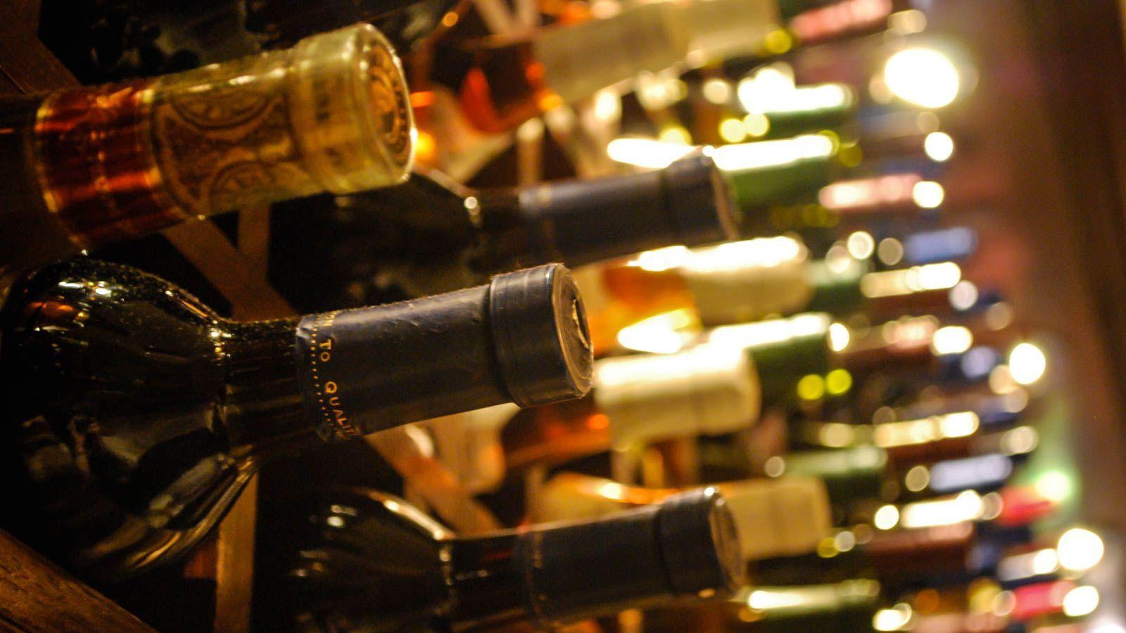 seville wines