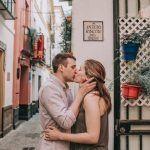 seville love photo shoot tour