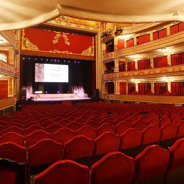seville theatre lope de vega