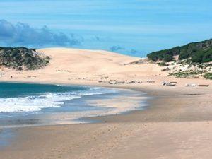 bolonia beach seville