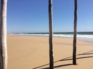 matalascanas beach nearest beach seville